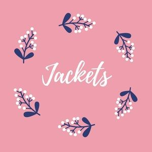 Women's Jackets and Sweaters